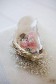 New Nordic Food – From Restaurant Frantzén Taste Popup in Stockholm 2013.