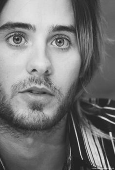 Jared Leto-I've been in love with Leto since he was Jordan Catalano.