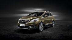 Peugeot Pekin Otomobil Fuarında 3008 modelini tanıttı - http://www.webaraba.com/peugeot-pekin-otomobil-fuarinda-3008-modelini-tanitti/
