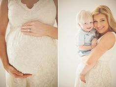 <3.  One of my all time favorite maternity sessions. Just love the gorgeous, soft clothing and airy lighting. Photo by Krista Lee Photography: Reen's Maternity Session at our Franklin, TN studio
