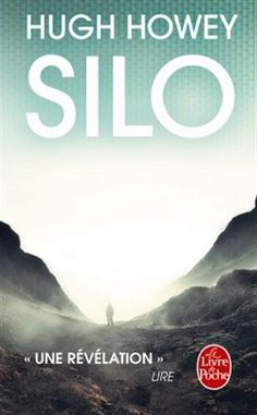 Silo par Hugh Howey