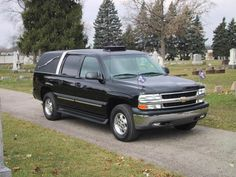 Chevrolet Suburban, Emergency Vehicles, Commercial Vehicle, Custom Trucks, Police Cars, Ambulance, Around The Worlds, Fire, Blog