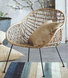 Roost Comet Basket Chair