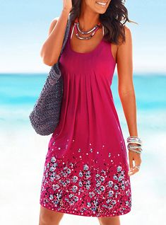 Soft Pleated Fashionable Summer Dress Dresses Short, Casual Dresses For Women, Summer Dresses, Mini Dresses, Dress Casual, Party Dresses, Floral Dress Outfits, Girly Outfits, Casual Outfits