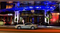 Glamour Shots Party @ Hotel 1000, Seattle, Washington