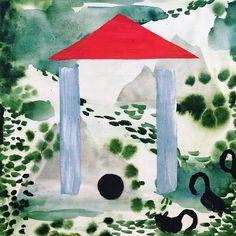 Attention to details! Satu Rautiaisen Village Bohemian on upea tilallinen kokonaisuus mutta yhtä nautinnollinen myös yksityiskohtien tasolla. Suotuisaa bongailuaikaa detaljeille ovat helmikuiset viikonloput klo 11-17.  @saturautiainen #saturautiainen #villagebohemian #turuntaidemuseo #turkuartmuseum #studio #finnishcontemporaryart #painting #details Satu, Painting, Instagram, Bohemia, Painting Art, Paintings, Painted Canvas, Drawings