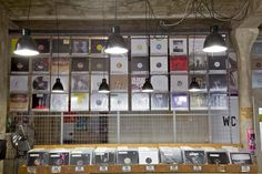 Discover The Best Record Stores in Berlin. Project 3, Shop Local, Retro, Vinyl Records, Affair, Shopping, Germany, Shops, City