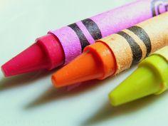 crayola fluo #santospiritofirenze