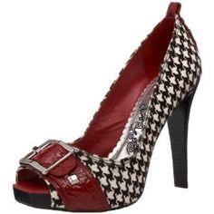 Naughty Monkey Women's In The Park Platform Pump (Apparel) http://www.amazon.com/dp/B0038LRAI8/?tag=yogspi0e-20 B0038LRAI8