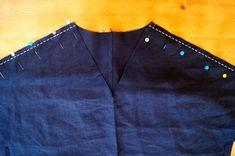 티 Sewing Crafts, Pants, Fashion, Moda, Trousers, Women Pants, Fasion, Women's Pants, Trendy Fashion