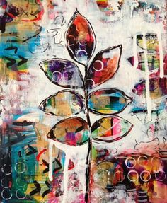 Spring Bloom ~ Meredith Mallin
