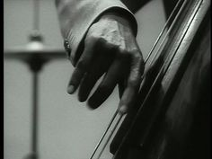 Paul Laurence Dunbar Chambers, Jr. (April 22, 1935, Pittsburgh, PA, USA – January 4, 1969, New York City, NY) was a leading jazz double bassist. A prominent figure in many rhythm sections during the 1950s and 1960s, his importance in the development of jazz bass can be measured not only by the length and breadth of his work in this short period but also his impeccable time, intonation, and virtuosic improvisations