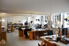 Ronan and Erwan Bouroullecs' Studio