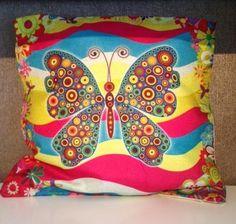 Grasshopper Vankúš dekoračný 43x43cm žakarový 3