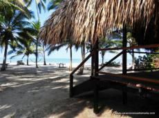 Cabins in Palomino, La Guajira department, Colombia. Visit our website: http://www.going2colombia.com/