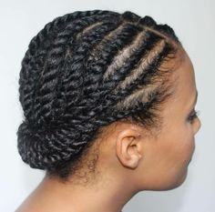 35 Transitioning Hairstyles For Short Hair - 35 Transitioning Hairstyles For Sh. - 35 Transitioning Hairstyles For Short Hair – 35 Transitioning Hairstyles For Short Hair – Part - Flat Twist Hairstyles, Flat Twist Updo, Teen Hairstyles, Summer Hairstyles, Braided Hairstyles, Black Hairstyles, Flat Twist Styles, Virtual Hairstyles, Summer Haircuts