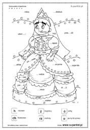 Znalezione obrazy dla zapytania rebusy ortograficzne do wydrukowania Female, Google