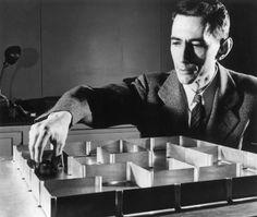 Google Doodle Honors Mathematician-Juggler Claude Shannon