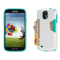 Samsung Galaxy S4 Wallet Case | Galaxy S4 Case | Speck Products