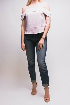 Going Out with your Boyfriend Jeans Girly Girl, Capsule Wardrobe, Boyfriend Jeans, Going Out, Lights, Pants, Beautiful, Fashion, Trouser Pants