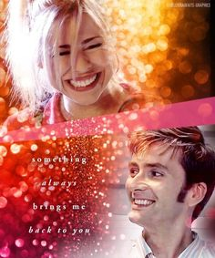 Ten and Rose.  Ten=Nine, only...he doesn't, quite.  I love Ten and Rose, and I love Nine and Rose, but most importantly I love the Doctor and Rose. IDK MY FEELS ARE JUMBLY RIGHT NOW.