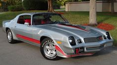 Chevrolet 1981 Chevrolet Camaro 350 CI, for sale by Mecum Auction Redbull rampage – Car Picture Galleries Chevrolet Camaro, Chevy Camaro, Camaro Iroc, Corvette, 70s Muscle Cars, American Muscle Cars, Rat Rods, Pontiac, American Classic Cars