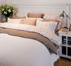 All your bedding dreams
