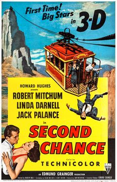 Second Chance ( 1953 )