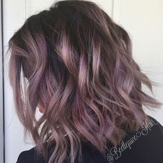 Trend Watch: Stylists Predict 2016's Biggest Hair Trends | Beauty Launchpad - Image: Instagram.com/beetlejuice_hair