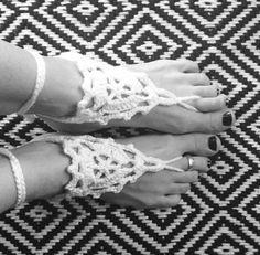 Gypsy Feet Barefoot Sandals
