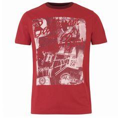 T-shirt Rufus  MERC LONDON  size M