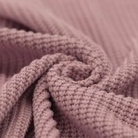 You can now get that knitted jumper style in a fabric by the metre here at TFG This is an absolutely lovely cotton based knitted fabric that will Big Knits, Waffle Knit, Merino Wool Blanket, Knitted Fabric, Stretch Fabric, Jumper, Moodboards, Knitting, Cotton