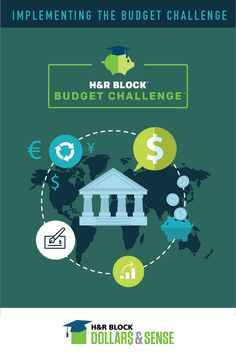 Here's what you need to know when introducing the Budget Challenge in your classroom.