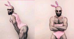 Feliz Páscoa  #Pride #GayPride #Jampa #JoãoPessoa #PB #LGBT #LGBTPride #InstaPride #Instagay #Color #Travesti #Transexual #Dragqueen #Instadrag #Aligagay #Sitegay #SiteLGBT #Love #Gaylove