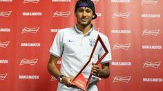 Neymar - Man of the Match