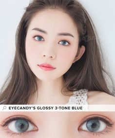 colored eye contacts The world's most natural looking colored contacts lenses from EyeCandy's Cat Eye Contacts, Colored Eye Contacts, Halloween Contacts, Contact Lenses Tips, Coloured Contact Lenses, Change Your Eye Color, Circle Lenses, Color Lenses, Flirting Tips For Girls