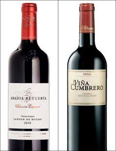 Estos son, uno a uno, esos ocho vinos españoles que figuran en el 'Top 100' de 2014', según 'Wine Spectator': -Viña Ardanza Reserva 2005, de la Bodega La Rioja Alta (puesto 34). -Sardon de Duero Selección Especial 2010, de Abadia Retuerta (puesto 50). -Viña Cumbrero Crianza 2010, de Bodegas Montecillo Rioja (puesto 62). -Monopole blanco 2014, de Cvne (puesto 64). -Godelia Mencía 2010, de Bodegas y Viñedos Godelia (puesto 68). -Cabernet Sauvignon Dominio de Valdepusa 2010, de Marqués de...