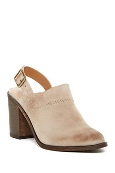 Report - Yakima Slingback Bootie at Nordstrom Rack. Free Shipping on orders over…