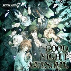 - [Good Night Awesome] by Bamco by Salsabila Putri Yuda Slice Of Life, New Details, Detailed Image, Good Night, Awesome, Movie Posters, Fictional Characters, Amor, Anime Style