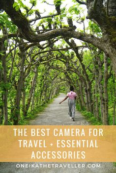 My travel tech: The best camera, phone, and accessories for travel | Travel Photography - Oneika the Traveller