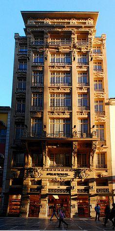 Edificio Guinle