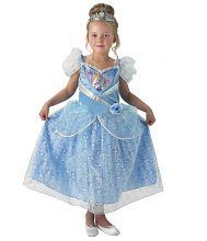 Costum Disney Cenusareasa cu tiara