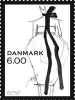 Malene Birger // Post Danmark