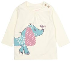 Kite BG103 Baby Girl's T-Shirt Kite, http://www.amazon.co.uk/dp/B00C7JBGVE/ref=cm_sw_r_pi_dp_KLmttb02782HT