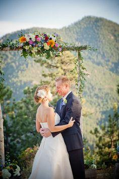 Real Weddings Vendor Guide DIY Projects Wedding Inspiration Fashion Look Book Simple Wedding Arch, Wedding Arches, Floral Arch, Wedding Inspiration, Wedding Ideas, Diy Wedding, Wedding Decor, Sister Wedding, Real Weddings