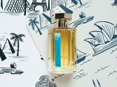 Around the World in 20 Scents L'artisan Parfumeur, Grass, Perfume Bottles, Notes, Science, Earth, Smoke, Inspired, City