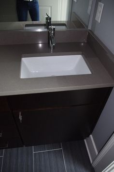 Residential New Construction: Bathrooms - contemporary - spaces - atlanta - Studio M Interiors