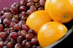 Orange And Grapes For Diabetes And Other Diseases Stethnews