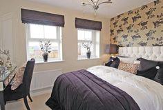 Great Denham Park, Archford, 132   David Wilson Homes