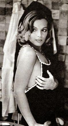Romy Schneider (1938-1982)